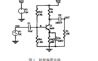 如何使用Protel99SE实现电子电路仿真时的参数设置方法概述
