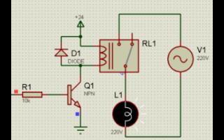升压模块的电路图详细资料说明