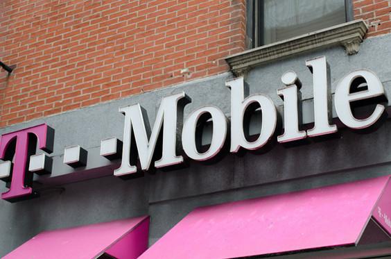 美国第3大电信商T-Mobile与第4大电信商Sprint的合并案将可能不被承认