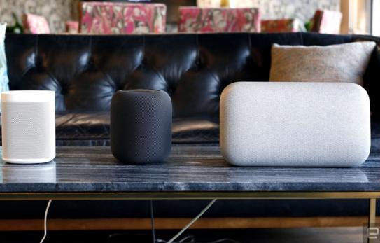 三星正式进入智能音箱市场 Galaxy Home将面临困境