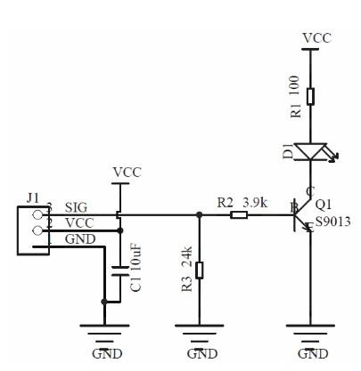 51单片机对红外发射和红外接收模块电路的设计