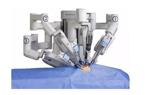 英格兰皇家外科医学会称机器人将很快能辅助接生或参与其它手术