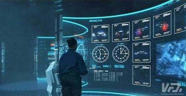 BAE将投资2000万英镑 用于发展AR和AI技术