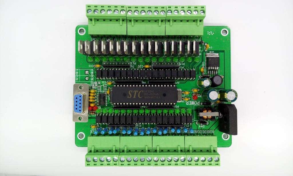 如何正确的划分51单片机中的RAM