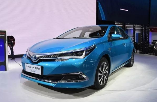 丰田推出插电式混动车 国产电动车危险了