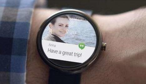 可穿戴市场明年将迎来大爆发 其中智能手表的销量有...