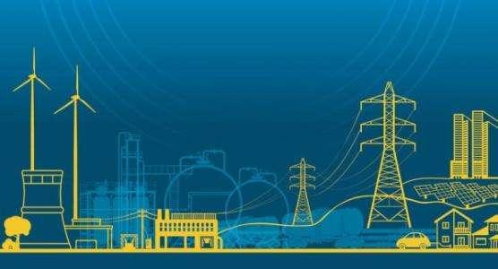 全球能源互联网的实质是智能电网+特高压电网+清洁...
