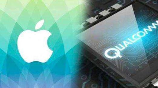 高通再诉苹果 专利战没完没了
