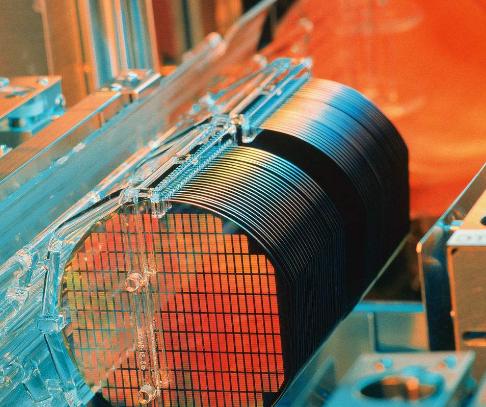 8英寸晶圆开始受到重视 各企业开设新工厂