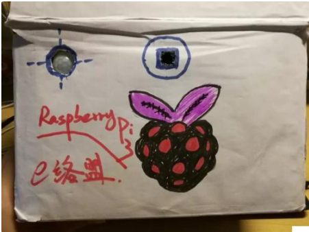 基于树莓派和openHAB2的家庭设备控制平台设...