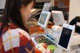 蚂蚁金服在上海举办支付宝开放日,并推出刷脸支付新...