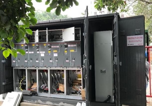 魏德米勒提供的防开路重载连接器方案已成为行业连接...