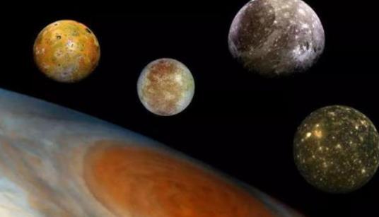 美国宇航局研究小组利用隧道机器人探索木星卫星并寻找全新的生命生物