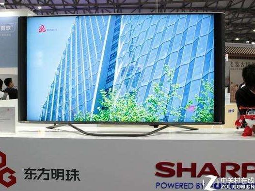 在消费全面升级的推动下 8K电视是未来科技发展的必然趋势