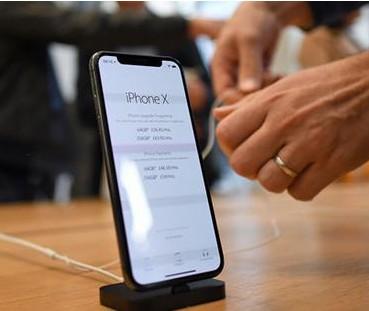 苹果表示高通禁令超出了专利权范围