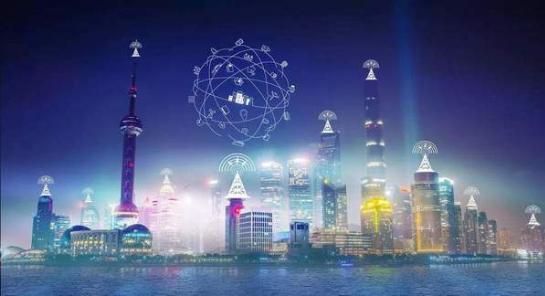 随着AI的爆发 建设智慧城市已成为当今城市发展的趋势