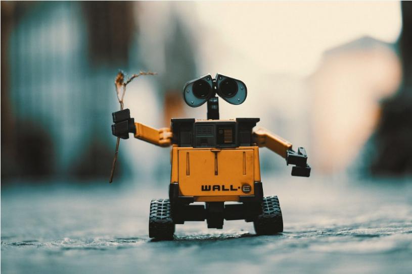 智能系统不迷路,机器人无人车的明灯