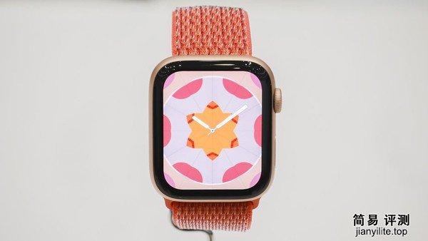 AppleWatchSeries4怎么样 值不值得买