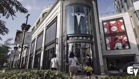 竞争对手的来势汹汹 特斯拉加快步伐推出新车型