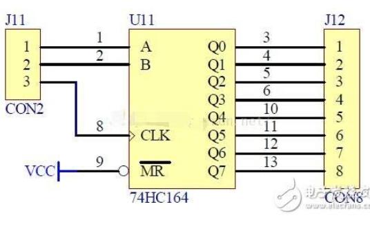 MC9S12系列单片机的输入输入端口IO口的详细资料说明