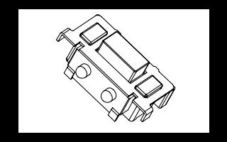 TST3635轻触开关电源产品规格数据手册免费下载