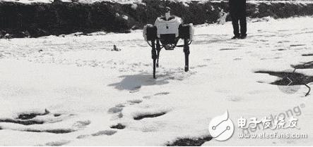 黑科技大盘点 机器人已经在我们的生活中越来越普及