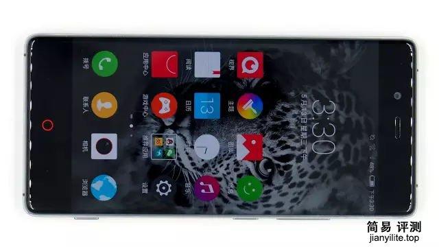 nubiaZ9拆解 这才是无边框手机真正的价值所在
