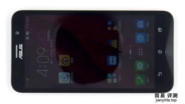 华硕ZenFone2拆解 性价比非常高