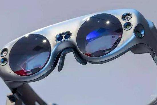 QD Laser联手东京大学研发出最新的视网膜投影AR眼镜