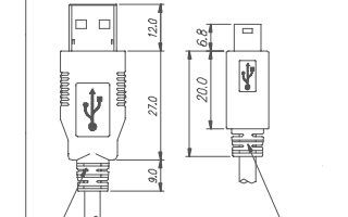 USB 2.0技术标准和规格工程变更通知资料免费下载