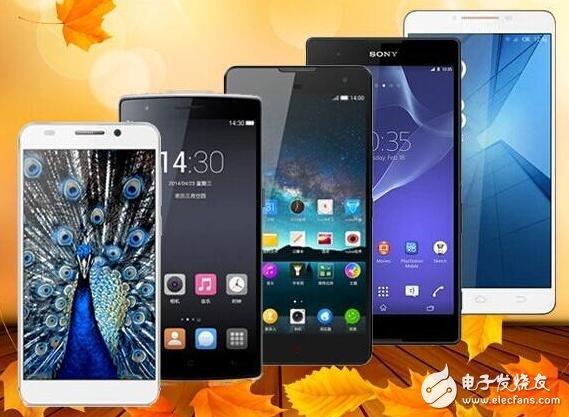 5G手机普及你敢买吗?