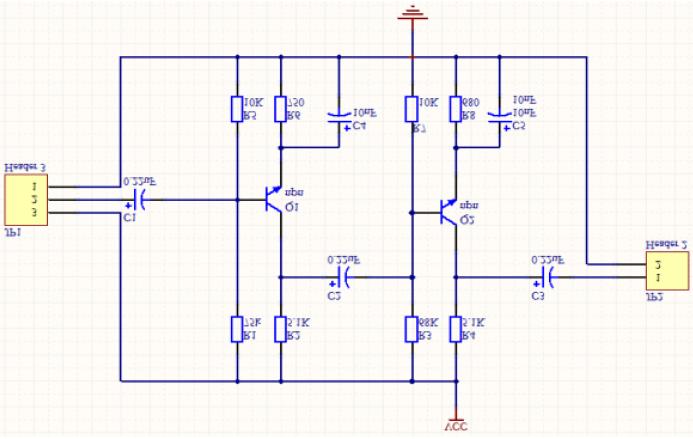 Altium Designer10教程之Altium Designer10的电路设计资料免费下载