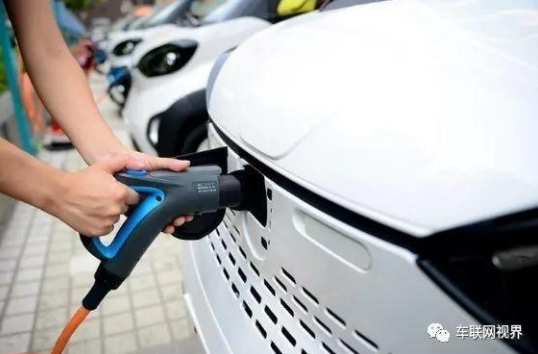 新能源政策新规出台 新能源汽车市场迎来春天
