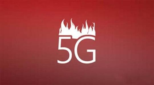 5G大潮中中国的强势发展已在5G领域取得了领先地位