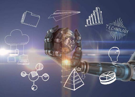 AI应用渗透率依然偏低 企业智能变革势在必行