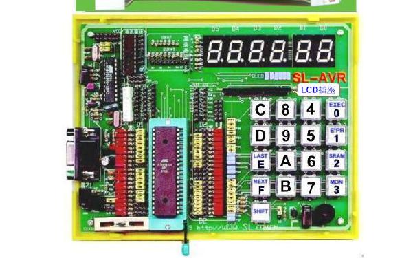 《AVR高速嵌入式单片机原理与应用》电子教材免费下载