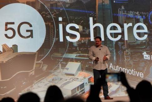 5G已来高通在5G领域展示出了领导力和市场地位
