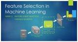数据科学高效工具:feature-selecto...