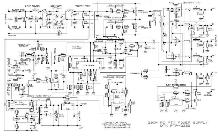 开关电源教材之开关电源的计算机仿真技术电子教材免费下载
