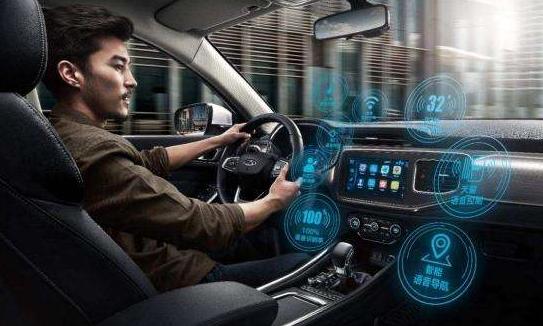 消费者出行体验需求多样化 中国车企需从多维度打造智能化