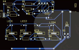 设计印制电路板的可靠性原则分析