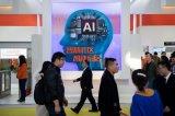 百度在提出的人工智能(AI)专利申请件数拿下第一