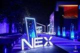 vivo NEX双屏版在上海震撼发布,采用全新的全面屏设计