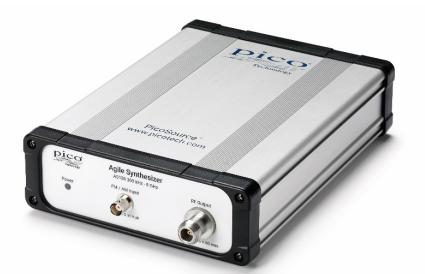 比克科技发布两款射频新品 快速射频信号合成器频率范围300KHZ到8GHz