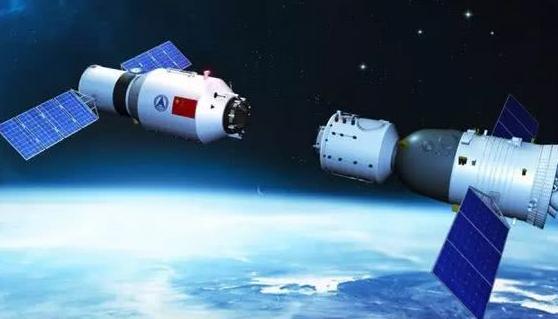 天宫二号运行2年来已分发地球观测数据37TB