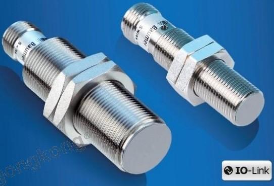 堡盟新型AlphaProx電感式測距傳感器的特點及優勢