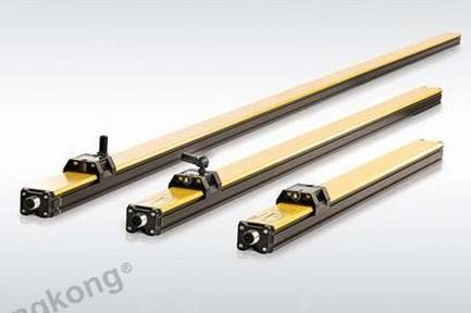 圖爾克全新升級的Li線性位移傳感器的功能及特點