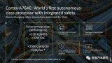 自动驾驶芯片之争:ARM Cortex-A76AE对决MIPS I6500-F