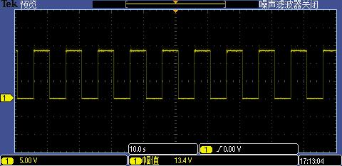 IT6000C 系列双向可编程直流电源信号发生器放大功能