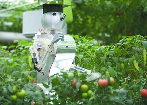 农业机器人的普遍应用是实现农业机械化的必由之路